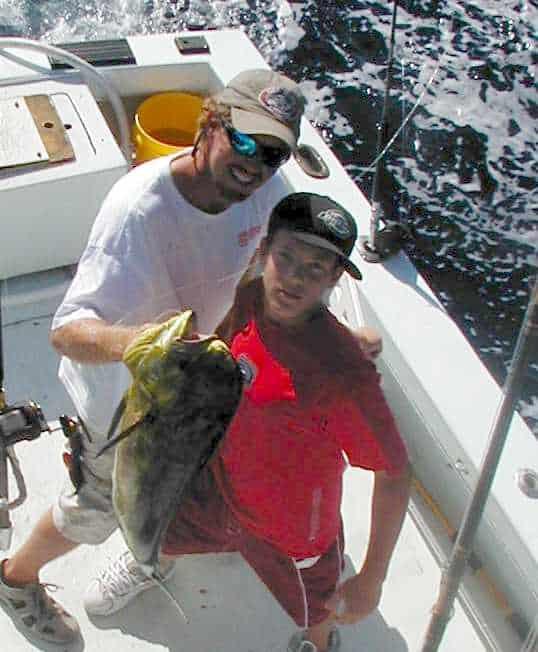 Key West Dolphinbytes)