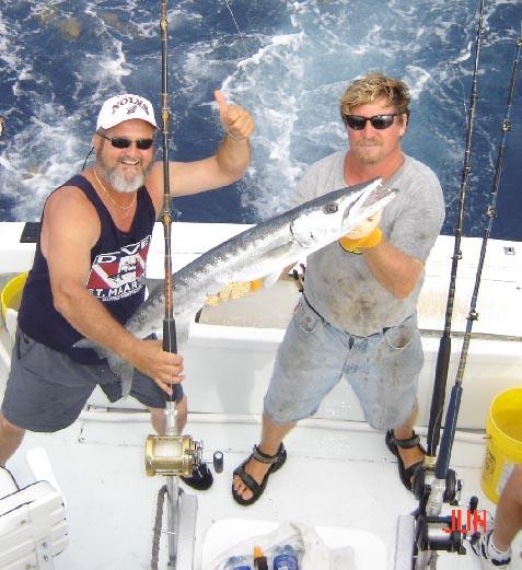 Key West Sport Fishing