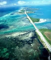 The Road to the Florida Keys